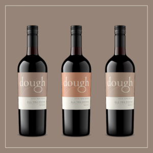 Dough Wines Red Blends All You Knead Set